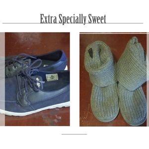 Fall Shoe Bundle